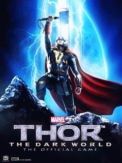 دانلود بازی Thor The dark world نسخه سیمبین و جاوا