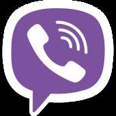 مسنجر وایبر تماس و ارسال پیامک رایگان برای اندروید Viber