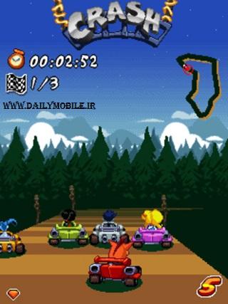 Crash-Bandicoot-Nitro-Kart-Java_screen