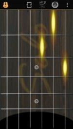 دانلود برنامه ی گیتار برای اندروید Guitar Solo