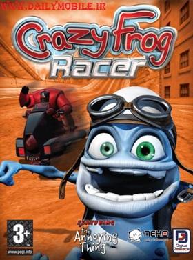 Crazy Frog 3D Racer