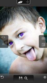 دانلود برنامه ی تغییر رنگ جشم برای اندروید Eye Color Changer Pro