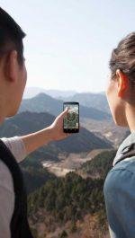 دانلود برنامه قطب نما و فلزیاب برای اندروید Smart Compass Pro