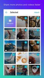 نسخه ی جدید یاهو مسنجر برای اندروید Yahoo Messenger