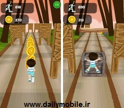 Jungle Run 3D