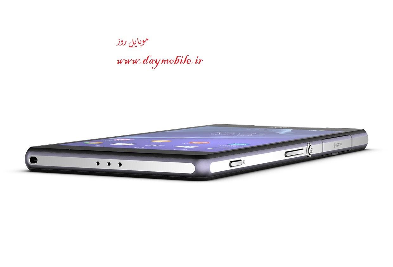 بررسی و معرفی سونی زد 2 - Sony Xperia Z2