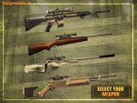 دانلود بازی شکار حیوانات برای اندروید Deer Hunting – Sniper Shooting