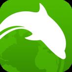مرورگر دلفین بروزر برای اندروید Dolphin - Best Web Browser