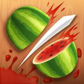 دانلود آخرین نسخه ی بازی فرویت نینجا برای اندروید Fruit Ninja