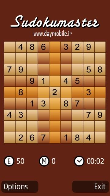 SudokuMaster_V
