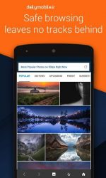 دانلود نرم افزار قفل گذاری و مخفی سازی برای اندروید Vault-Hide SMS, Pics & Videos