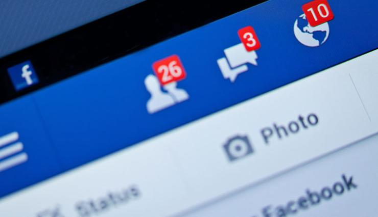 Facebook برنامه ی رسمی فیسبوک برای اندروید