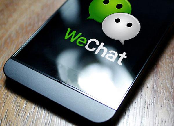 WeChat دانلود مسنجر ویچت برای اندروید