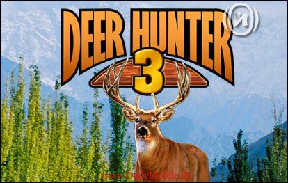 Deer-Hunter-3-موبایل روز