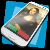 نرم افزار تمام صفحه کردن عکس تماس گیرنده برای اندروید Full Screen Caller ID PRO