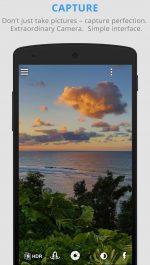 دانلود نرم افزار دوربین حرفه ای برای اندروید Perfectly Clear