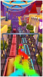 دانلود بازی جدید موج سواری در مترو Subway Surfers برای اندروید