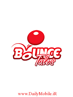 Bounce Tales Red Mod1