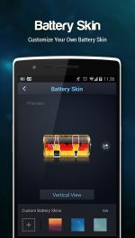 مدیریت باتری گوشی های اندروید DU Battery Saver PRO & Widgets