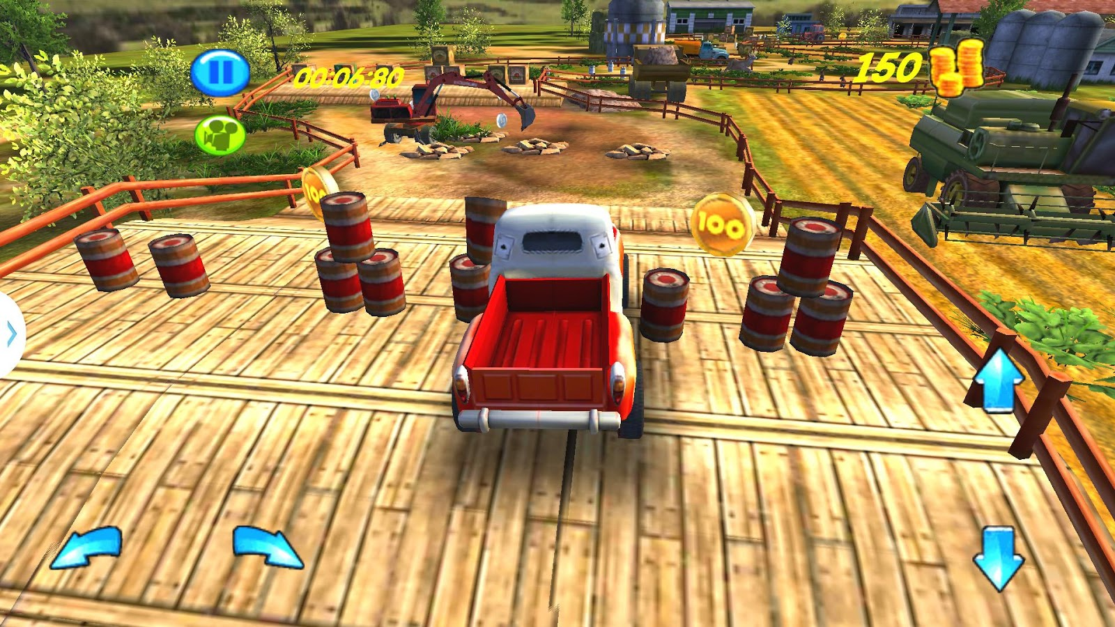 Destruction Race - On the Farm3