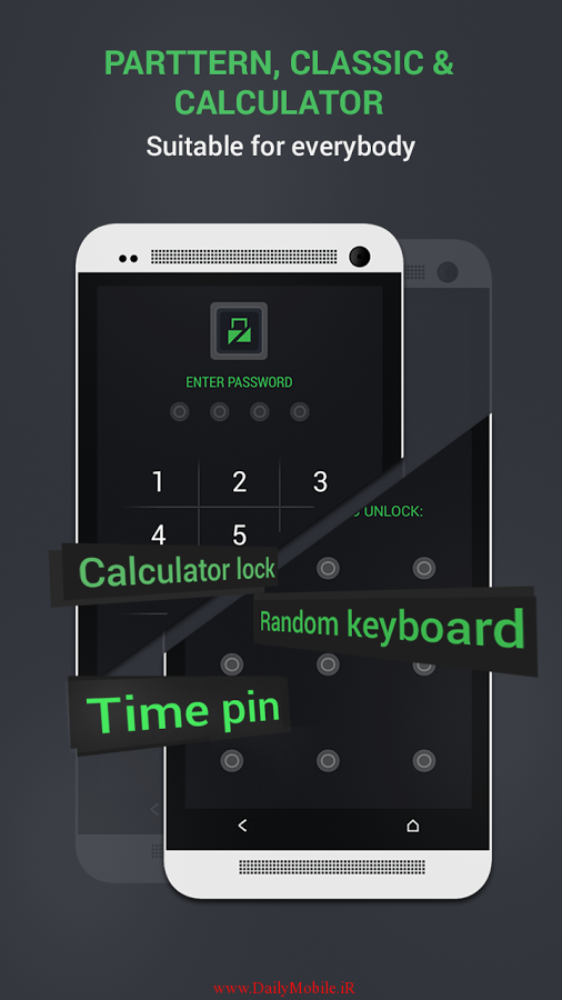 Lockdown Pro - App Lock565