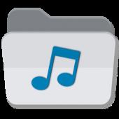 دانلود برنامه پخش پوشه ای آهنگ ها برای اندروید Music Folder Player Full