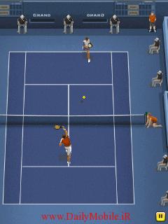 Pro Tennis 20142