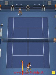 Pro Tennis 20144