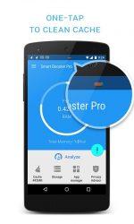 دانلود برنامه ی بهینه سازی رم اندروید Smart Booster Pro