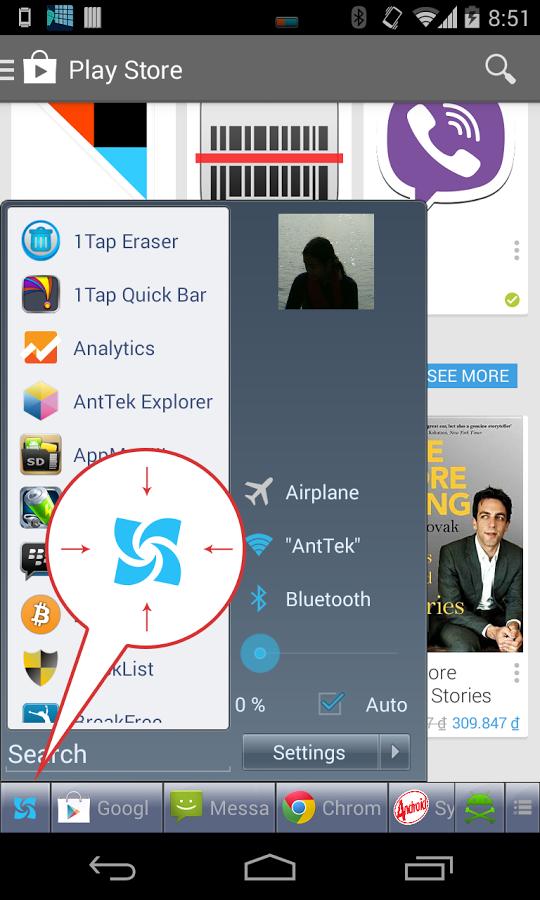 Taskbar Premium v3.9(1)