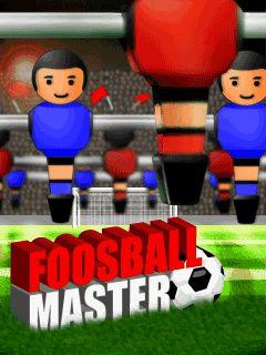 1-foosball-master