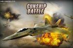 دانلود بازی بسیار زیبای هلیکوپتر جنگی اندروید GUNSHIP BATTLE: Helicopter 3D