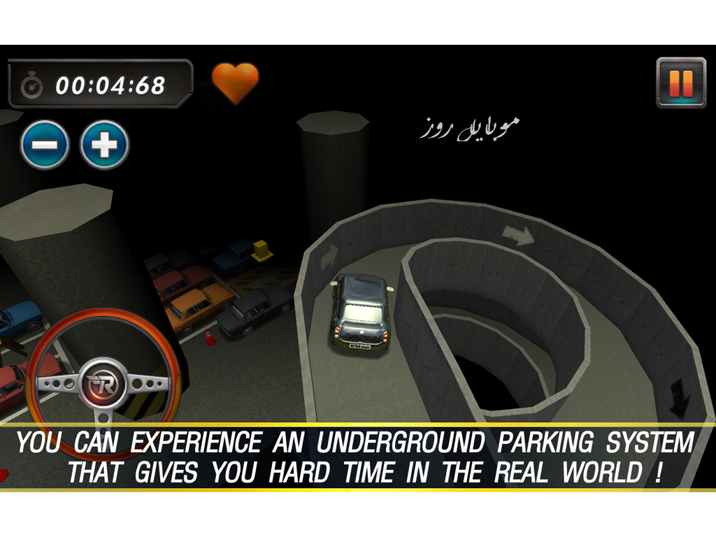 RealParking3D(2)
