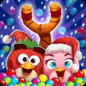 دانلود Angry Birds Stella بازی پرندگان خشمگین استلا برای اندروید