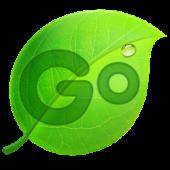 دانلود GO Keyboard کیبورد فارسی و انگلیسی اندروید