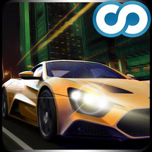 دانلود بازی بسیار زیبای ماشین سواری در نمیه شب برای اندروید Speed Night
