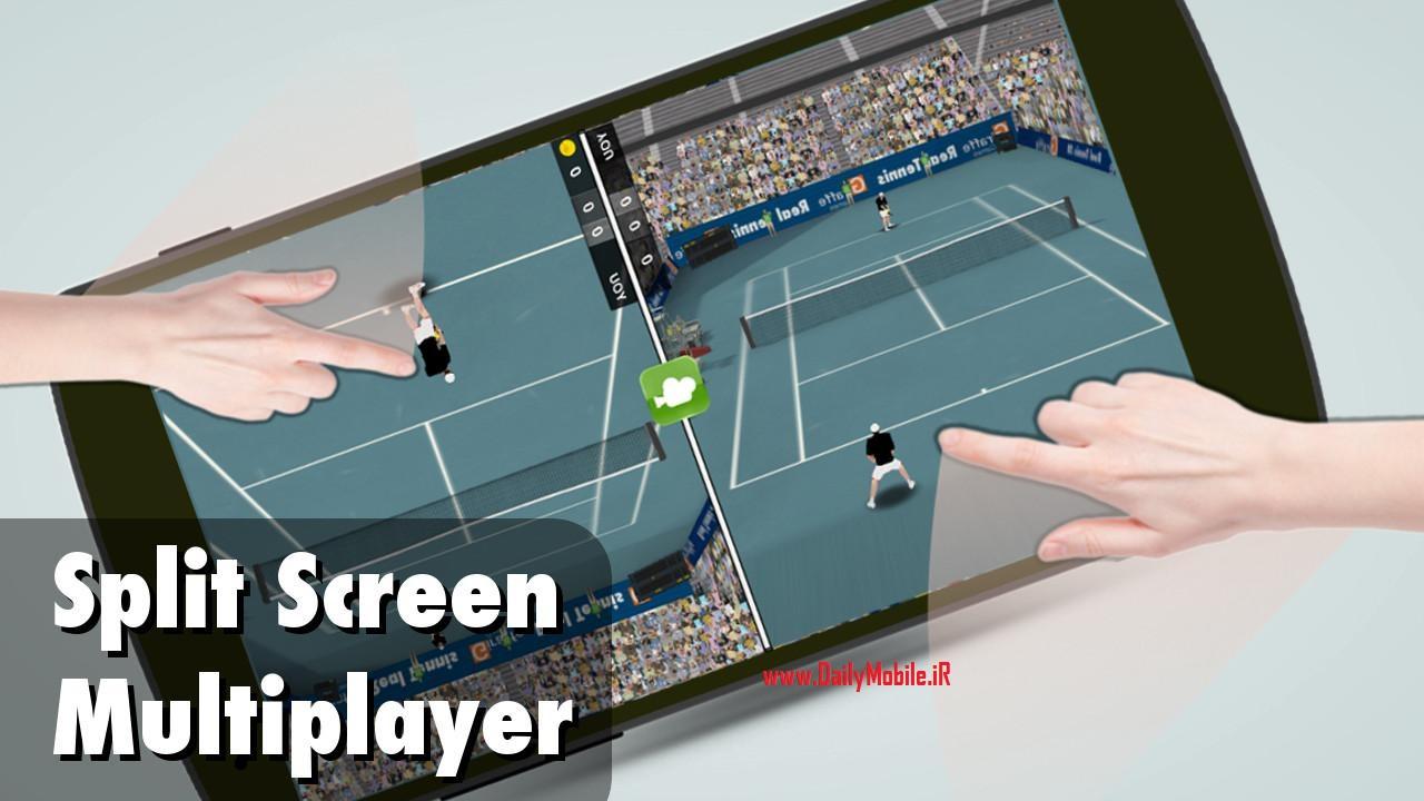 Tennis champion 3D v1.5.0d (1)