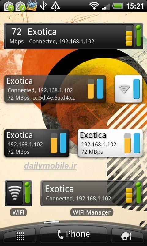 WiFi Manager Premium v3.2.08