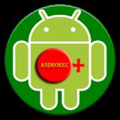 دانلود نرم افزار ضبط مکالمات اندروید Androrec+ با لینک مستقیم