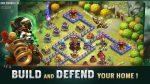 دانلود بازی آنلاین برخورد اربابان 2 برای اندروید Clash of Lords 2: New Age