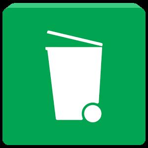 دانلود نرم افزار سطل آشغال برای اندروید Dumpster Image & Video Restore