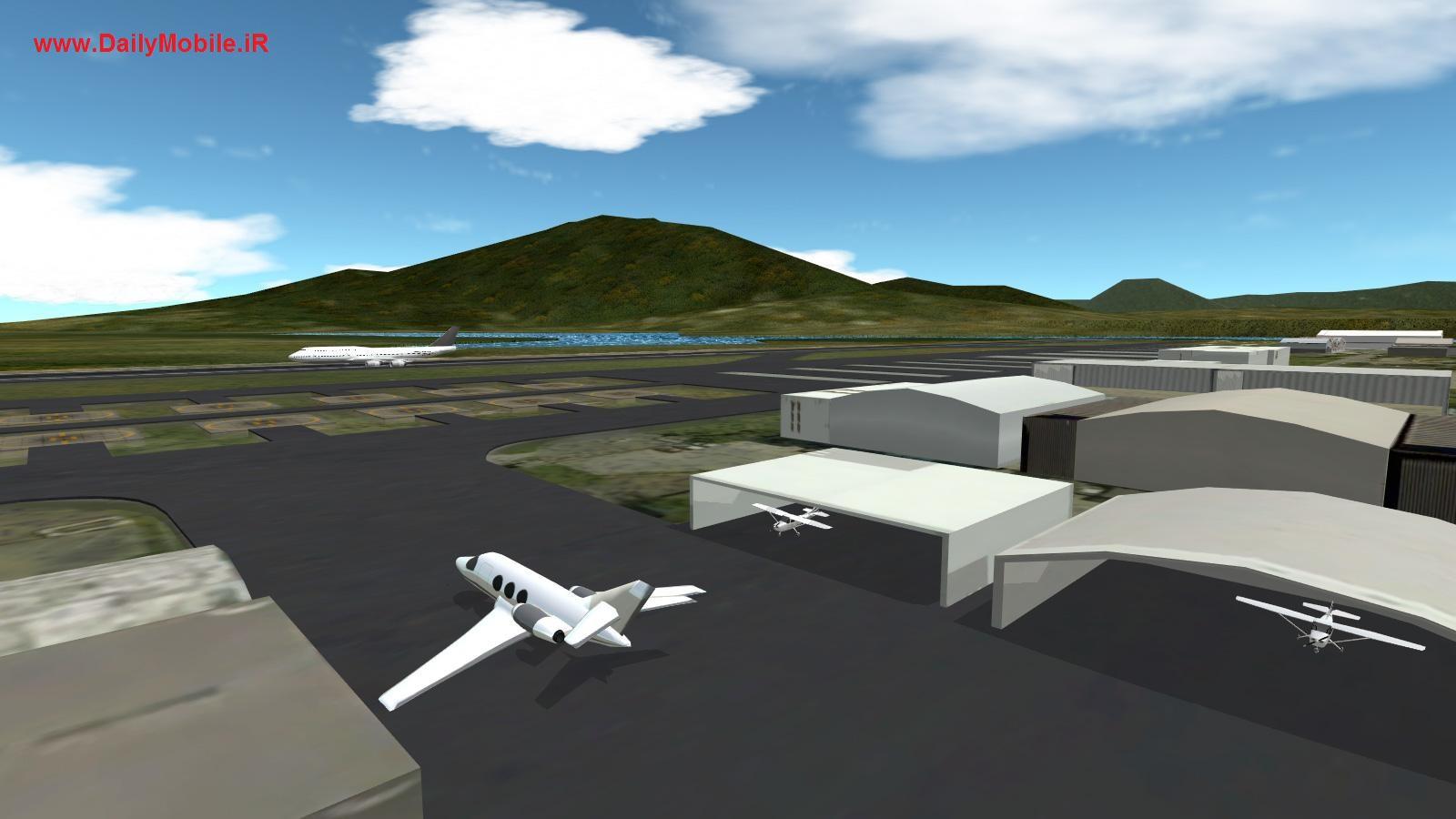 FLIGHT SIMULATOR Xtreme HD v3.2456