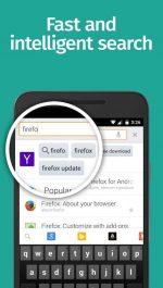 دانلود Firefox Browser for Android مرورگر فایرفاکس برای اندروید