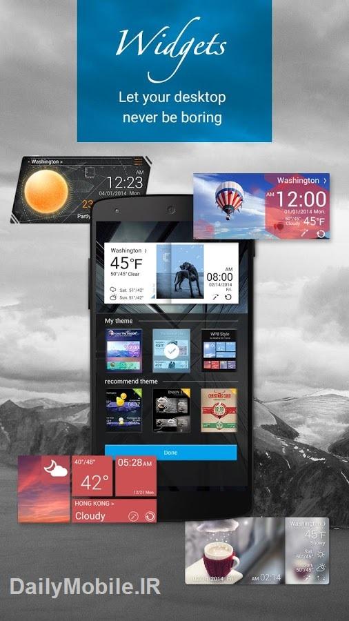 [عکس: GO-Weather-Forecast-Widgets.jpg]
