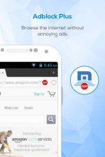 دانلود مرورگر قدرتمند ماکستون برای اندروید Maxthon Web Browser