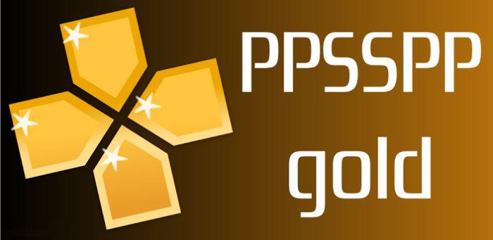 دانلود برنامه اجرای بازی های پی اس پی برای اندروید PPSSPP Gold – PSP emulator