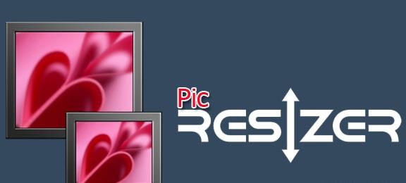 دانلود برنامه تغییر اندازه تصاویر Pic Resizer برای اندروید