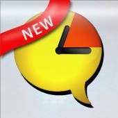 دانلود برنامه کنترل داده های اینترنتی،تماس و پیامک ها برای اندروید Call Timer Pro