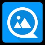 دانلود نرم افزار گالری حرفه ای برای اندروید QuickPic Gallery