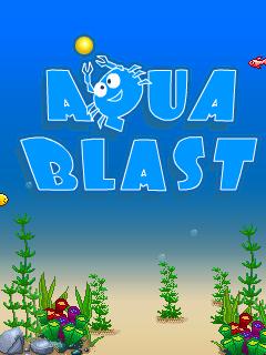 Aqua Blast1